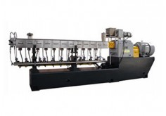 Co-Rotating Twin Screw Extruder, M Series