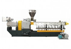 Co-Rotating Twin Screw Extruder, S Series