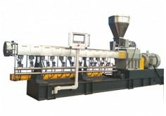Co-Rotating Twin Screw Extruder, H Series