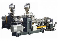 Co-Rotating Twin Screw Extruder, KP Series